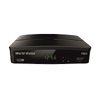 World Vision T55D