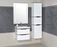 Комплект навесной мебели для ванной комнаты ТМ Аква Родос Венеция 60