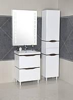 Комплект мебели для ванной комнаты ТМ Аква Родос Венеция 60