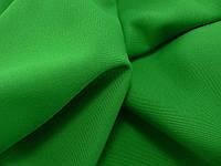 Габардин Зеленый  №21, ткань