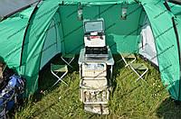 4-xместная палатка Pinguin BaseCamp