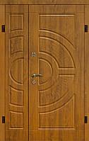 Полуторные двери входные в наличии Arma™ модель 304 тип 3