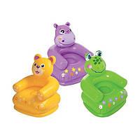 Кресло надувное детское Intex