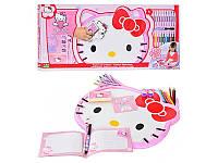 Досточка для рисования Hello kitty H 04467