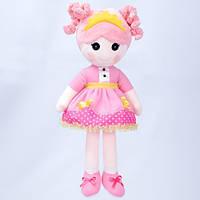"Мягкая игрушка Лялька ""Принцеса"" (46-20-10 см)"