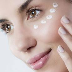 средства по уходу за кожей вокруг глаз