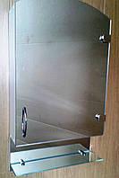Шкаф зеркальный № 58 - 500 х 700 мм