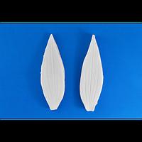 """Вайнер кондитерский силиконовый для мастики """"Лист лилии"""""""