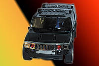 Колонка-машинка  Hummer H6