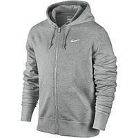 Кофта Nike серая SK-3034