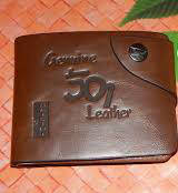 Кошелек портмоне мужской Bailini Leather