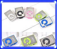Mp3-плеер iPod shuffle копия пластик+ Наушники Монстер бит