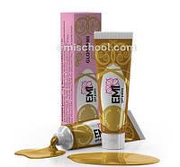 Гель краска GLOSSEMI Золотое литье Emi 5мл