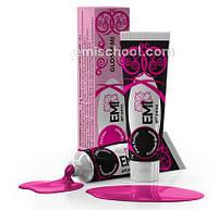 Гель краска GLOSSEMI Розовый фьюжн Emi 5мл