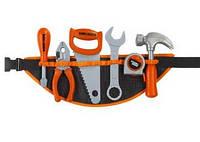 Пояс с инструментами игрушечный Black&Decker Smoby 500193