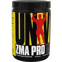Universal Nutrition Мультивитаминный комплекс Universal Nutrition ZMA PRO, 90 капс.