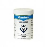 Витаминизированное лакомство для котов и кошек Canina Cani-BonBon 202300, 100 шт