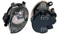 Противотуманная фара для AUDI Q7 '05-14 левая (Depo)