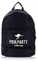 Рюкзак Poolparty backpack-kangaroo