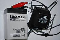"""Зарядное устройство для свинцовых аккумуляторов  """"Энергия"""" ЕН-600"""