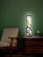 Дизайнерский  светильник  «Древо»