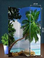 Ширма 150х126 «Пальма»