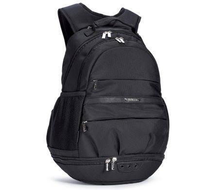 Современный молодежный рюкзак из непромокаемой ткани Dolly (Долли) 337