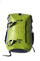Водонепроницаемый рюкзак Norfin Dry Bag 35 л