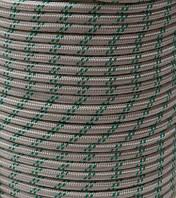 Статическая полиамидная веревка HARD 8 мм (репшнур, шнур)