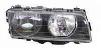Фара передняя для BMW 7 E38 '94-98 левая (FPS) под электрокорректор