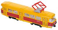 Модель Технопарк Городской трамвай (CT12-463-2)