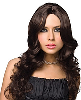 Парик - Zoey Wig Brown