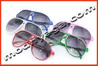 Очки для детей - модные и стильные