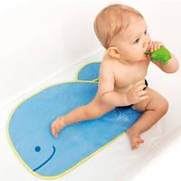 """Резиновый коврик для ванной """"Китенок"""", Skip Hop"""