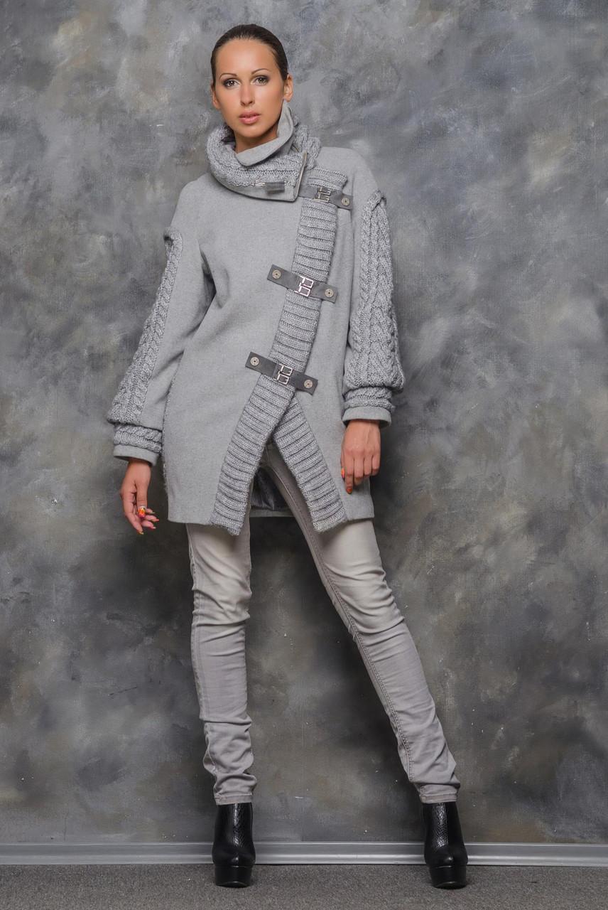 Верхняя комбинированная одежда