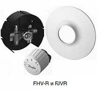 Регулирующий клапан для системы напольного отопления FHV-А (по температуре в помещении) Danfoss