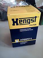Hengst Filter (страна производитель Германия) - топливный, масляный, воздушный фильтр салона