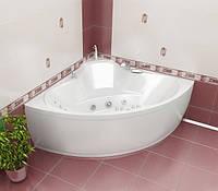 Акриловая ванна Triton Троя 1500x1500x630 (возможна установка гидромассажа)