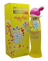 MOSCHINO CHEAP & CHIC HIPPY FIZZ EDT 30 мл женская туалетная вода