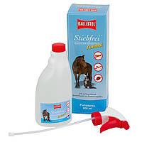 Средство для защиты животных от слепней, клещей и комаров Klever Ballisol Stichfrei Animal 600 мл