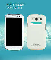 Dilux - Чехол - аккумулятор KEVA для Samsung Galaxy S3 i9300  2400mAh