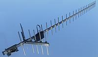 Таблица 12 основные параметры каналов дециметровых волн