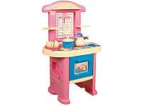 Детская игрушечная кухня № 4 3039 ТехноК