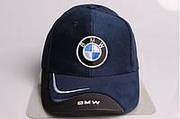 Качественная бейсболка BMW. Стильная кепка на лето. Бейсболка в наличии. Оригинальная кепка. Код: КШТ17