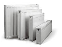 Стальной панельный радиатор ECA K11 500Х500