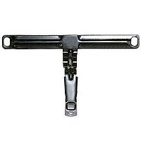 Кронштейн крепления зеркала заднего вида салонного Ваз 2108 2109 21099