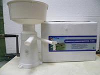 Сепаратор-маслобойка РЗ-ОПС-М с ручным приводом