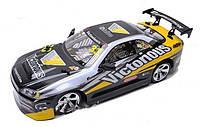 Машинка для маленьких автогонщиков 333-P012R, на РУ/дрифт, идеальный подарок для мальчишек