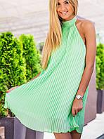Летнее платье с открытой спиной   Summer sk