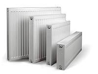 Стальной панельный радиатор ECA K11 500Х1400